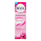 Veet Floral Hair Remover Cream 100ml