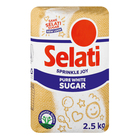 Selati White Sugar 2.5kg x 10
