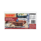 Eskort Gold Medal Pork Sausages 375g