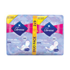 Libresse Maxi Pads Cotton Feel Super Duo 18ea