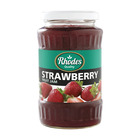 Rhodes Strawberry Jam 460g