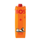 Bos Iced Tea Peach 1 L