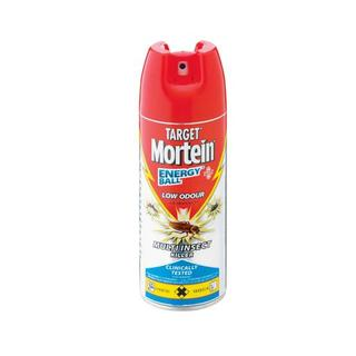 Target Odourless Insecticide 300ml
