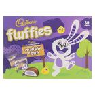 Cadbury Fluffies Mallow Eggs 30s