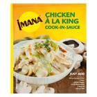 Imana Cook In Sauce Chicken 58g