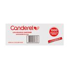 Canderel Sweetener Sticks Sach 1000ea