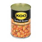 Koo Baked Bean In Curry Sauce 410g