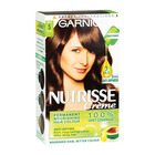 Garnier Nutrisse Creme 5 Mocha Hair Colour