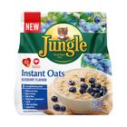 JUNGLE INST OATS BLUEBERRY 750GR