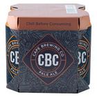 CBC Pale Ale Can 330ml x 4