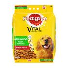Pedigree Medium Dogfood Beef 6kg