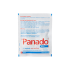 Panado Pain And Fever Tablets 2ea