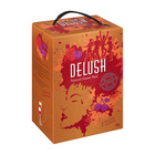ORANGE RIVER DELUSH SWEET RED 5L x 4