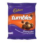 Cadbury Tumbles Shortcake 200g