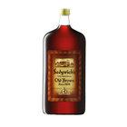 Sedgwicks Old Brown Sherry+dep 1l