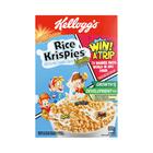 Kellogg's Rice Krispies Vanilla 600g