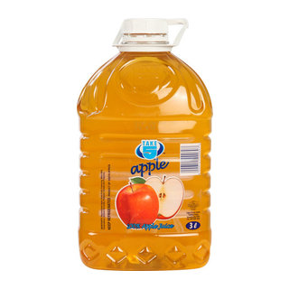Take 5 100% Apple Juice 3lt