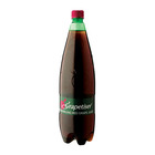 Grapetiser 100% Sparkling Red Grape Juice 1.25l
