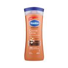 Vaseline Body Lotion Cocoa Glow 400ml
