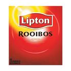 Lipton Rooibos Tagless Teabags 80s