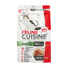 Feline Cuisine Adult Salmon & Rice 2kg