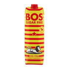 Bos Iced Tea Lemon Sugar Free 1l