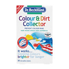 Dr Beckmann Col & Dirt Collector 30ea