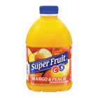 Super Fruit Mango & Peach Nectar 1 Litre