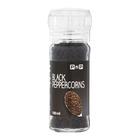 PnP Black Peppercorn Grinder 100ml