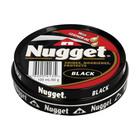Nugget Black Shoe Polish 100 Ml