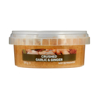 PnP Crush Ginger & Garlic 125g