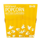 PnP Microwave Popcorn Butter 100g