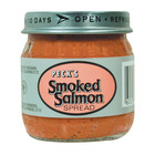 Peck's Smoked Salmon Fish Sp read 85g