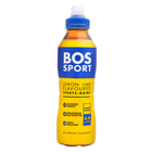 Bos Sport Drink Lemon Lime 500ml x 6