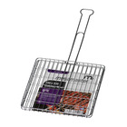 Megamaster Stainless Steel Grid  340x300 Small