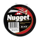 Nugget Black Shoe Polish 50 Ml
