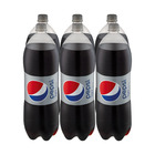 Pepsi Cola Light Plastic Bottle 2l x 6
