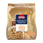 Nature's Source Tropical Cluster Muesli 750g