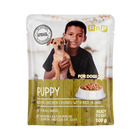 PnP Puppy Rich In Chic W/rce I/grv 100g