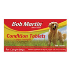 Bob Martin Tablet Large Strength 100ea