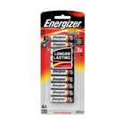 Energizer Max AA Batteries 10s