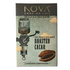 Nova Sugar Free Roasted Cacao Dark Chocolate 40g