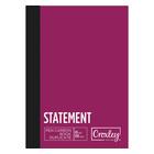 Croxley Statement Book