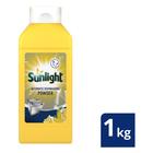 Sunlight Auto Dishwash Powder Regular 1kg