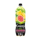 Cappy Fruit Breakfast Juice Blend 1.5l