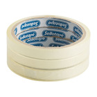 Sellotape Clear Tape 12x33 3s