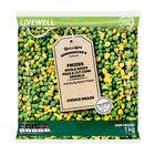 PnP Peas & Corn 1kg