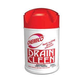Chemico Drain Clean Granules 250g