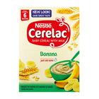 Nestle Cerelac Infant Cereal Banana 250g