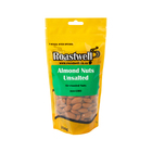 Roastwell Almonds Unsalted 250g